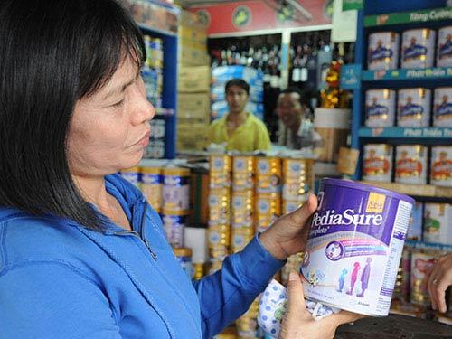 Mở rộng kiểm tra sữa nhiễm khuẩn độc hại - 1
