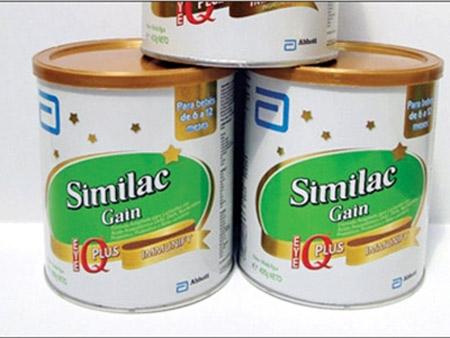 3.000 thùng sữa nghi nhiễm độc chưa thu hồi - 1