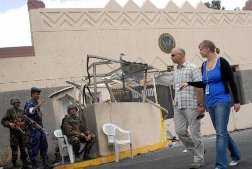 Mỹ yêu cầu công dân lập tức rời khỏi Yemen - 1
