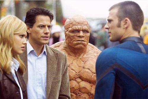 Trailer phim: Fantastic Four - 1