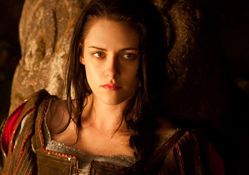 Trailer phim: Snow White and the Huntsman - 1