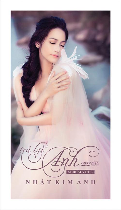 Nhật Kim Anh đẹp như tranh - 1