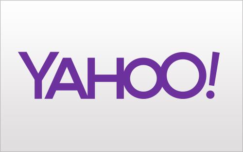 Yahoo! sẽ thay logo mới vào ngày 5/9 - 1