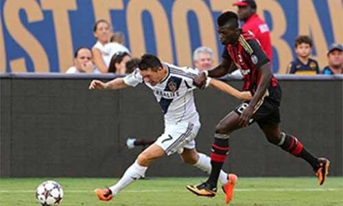 LA Galaxy – Milan: Đẳng cấp chênh lệch - 1