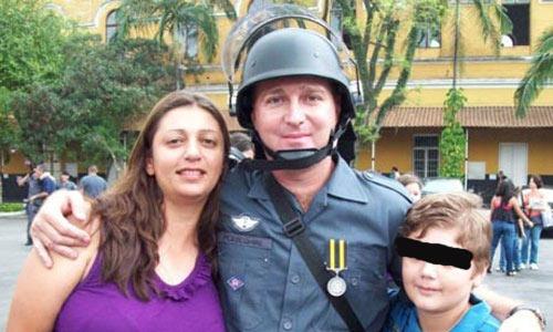 Brazil: Thiếu niên 13 tuổi sát hại cả nhà - 1
