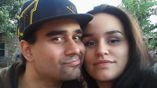 "Mỹ: Bắn chết vợ rồi ""khoe"" trên Facebook - 1"