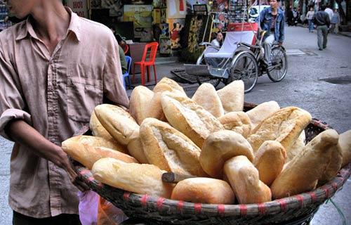 Bánh mì nở, giòn phải luỵ phụ gia! - 1