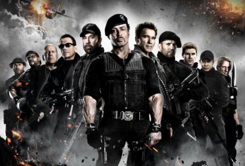 """Bruce Willis bị """"đá"""" vì hét catse cao - 1"""