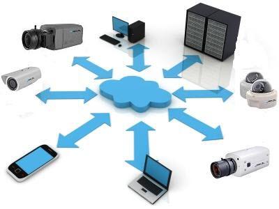 """Đã đến lúc lưu trữ dữ liệu trên """"mây"""" - 1"""