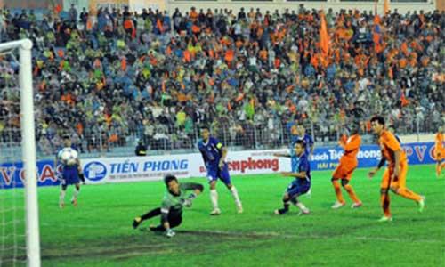 Vấn đề của bóng đá Việt Nam: Cái chết bất ngờ! - 1