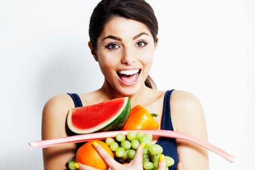 Các loại trái cây giúp giảm cân tuyệt vời - 1