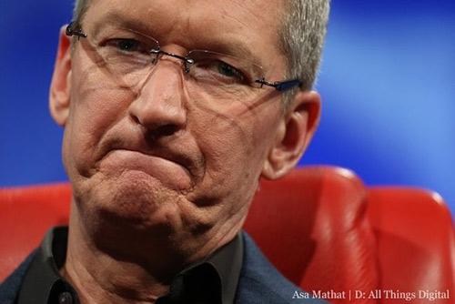 """""""Bộ sậu"""" Apple chê Tim Cook thiếu sáng tạo - 1"""