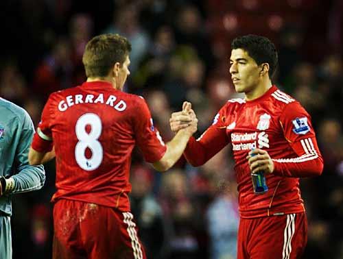 "Thuốc chữa ""đau đầu"" cho Luis Suarez - 1"