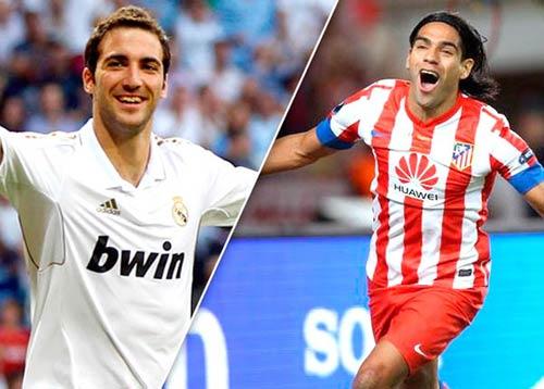 La Liga 2013/14: SAO nào tỏa sáng? - 1