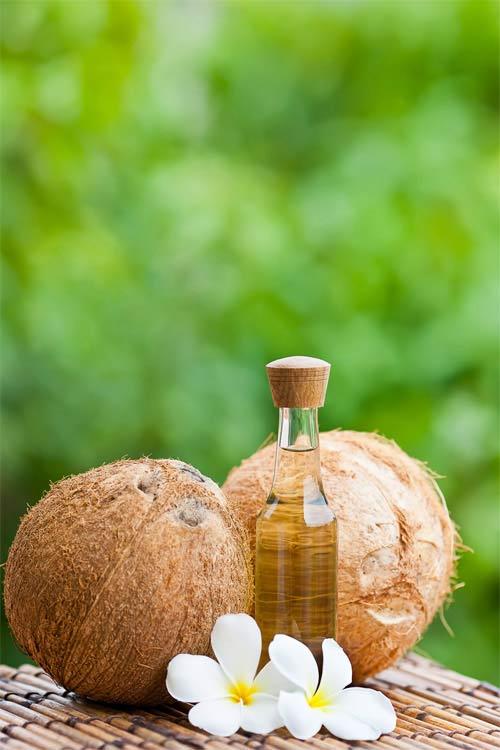 7 cách dùng dầu dừa để đẹp hoàn hảo - 1