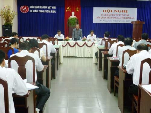 Đà Nẵng: NH có thể mất hơn 1.100 tỷ đồng - 1