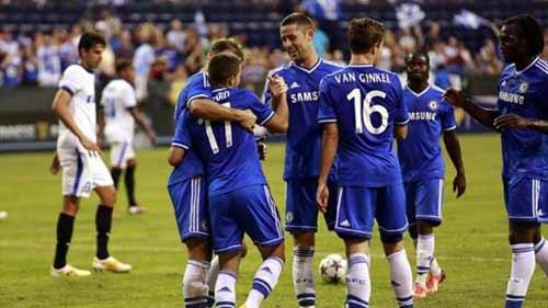 Chelsea – Hull City: Quà cho Mourinho - 1