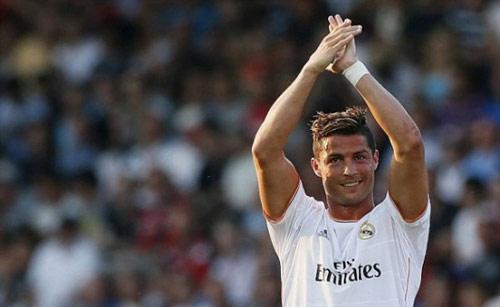 Real – Betis: Trận thứ 200 của Ronaldo - 1
