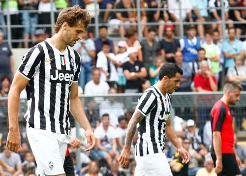 Juventus – Lazio: Hơn cả một danh hiệu - 1