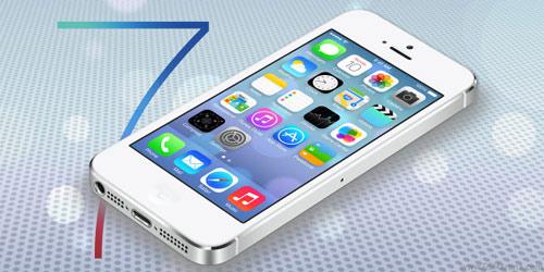 iOS 7 bản chính thức sắp ra mắt - 1