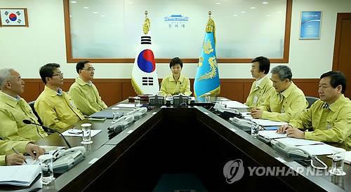 Hàn Quốc sẵn sàng chiến tranh với Triều Tiên - 1