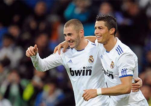 "Real – Ancelotti: Cần thêm ""số 9"" - 1"