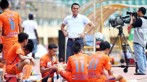 Từ chuyện XMXT.Sài Gòn: Bỏ một đội bóng - 1