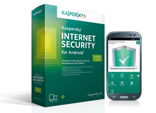 এন্ড্রয়েড মোবাইল সিকিউরিটি ও Kaspersky Internet Security for Android (Letest Version)