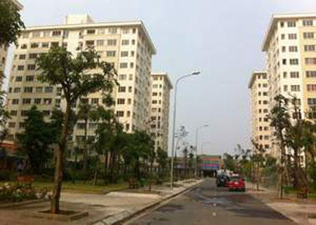 Sẽ tăng lượng căn hộ 300-400 triệu đồng - 1