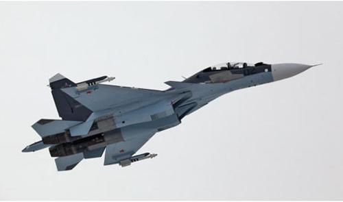 Nga bán thêm 12 chiếc Su-30 cho Việt Nam - 1