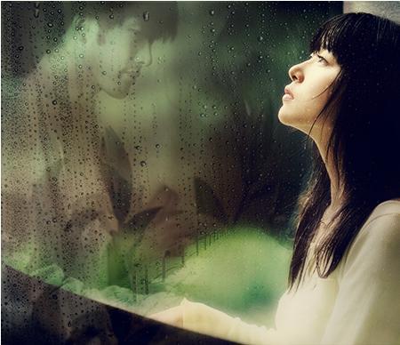 Thư tình: Gửi anh – cơn mưa trong em! - 1