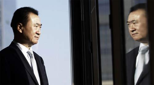 Tỷ phú mới lên ngôi giàu nhất Trung Quốc - 1