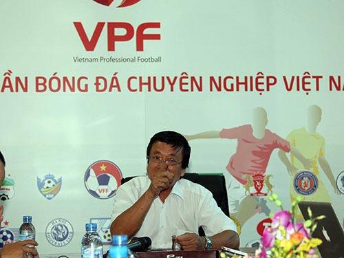K.Kiên Giang cũng dọa bỏ V-League - 1