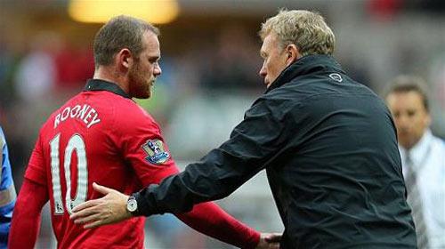 Chelsea – Rooney: Đòn gió hay quyết định - 1