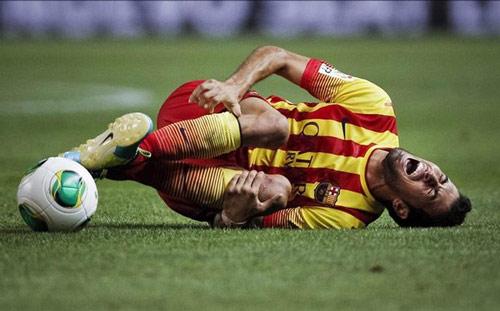 HLV Barca tin đội bóng sẽ giành Siêu cup - 1