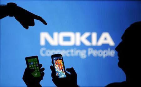 Nokia sắp tung phablet màn hình 6-inch? - 1