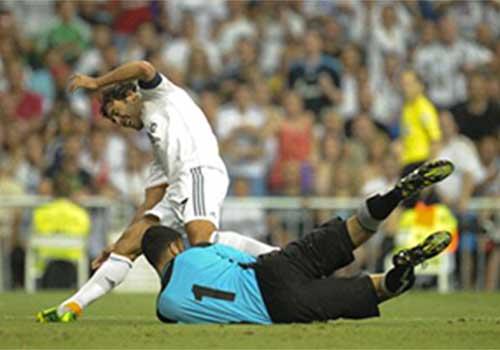 Real - Al Sadd: Tuyệt vời Raul - 1