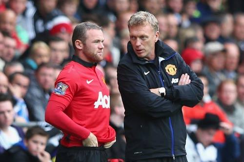 Mảnh ghép của Chelsea: Rooney hay Eto'o? - 1
