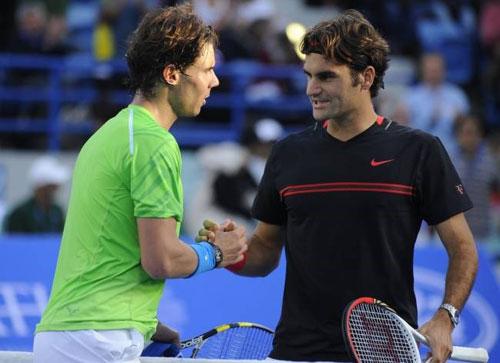 US Open 2013: Nadal – Federer tập 32? - 1