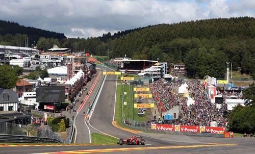 F1 - Belgian GP: Thay đổi nào phù hợp nhất? - 1