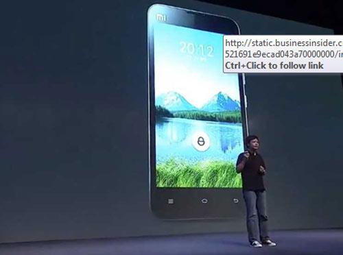 Kiếm chục tỷ USD nhờ... bắt chước Apple - 1