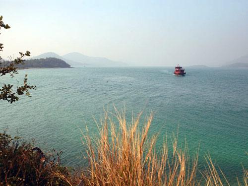 Tìm lại dấu xưa thương cảng Vân Đồn - 1