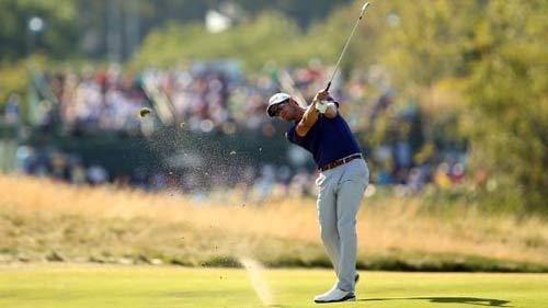 Golf – V4 Barclays: Nụ cười Adam Scott - 1