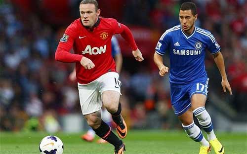Rooney vẫn là Quỷ đầu đàn - 1