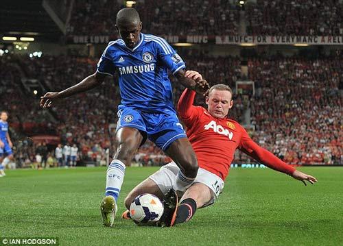 MU – Rooney: Gương vỡ sẽ lại lành - 1