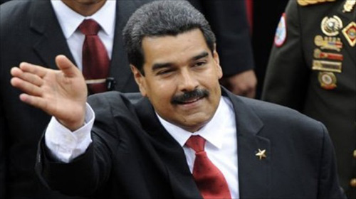 Venezuela phá âm mưu ám sát Tổng thống - 1