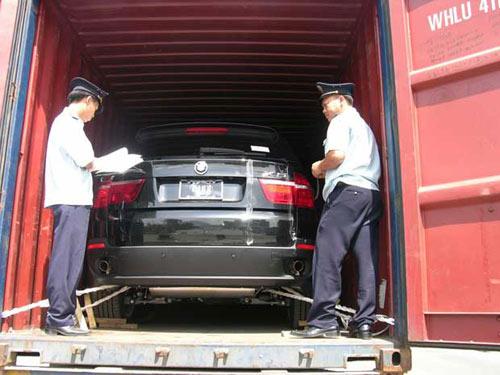 Xe Việt kiều hồi hương sẽ nộp thuế tiêu thụ đặc biệt - 1