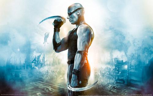 Vin Diesel trở lại ngoạn mục - 1