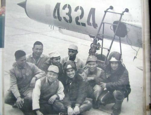 Ký ức về chuyến bay tiễn biệt Bác - 1