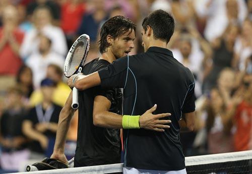 Murray và Djokovic không có đối thủ - 1